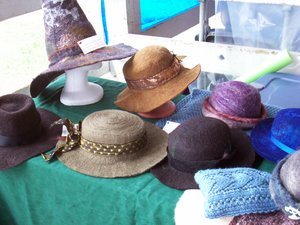 Felted_hats